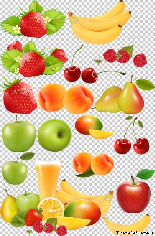 летние продукты для похудения